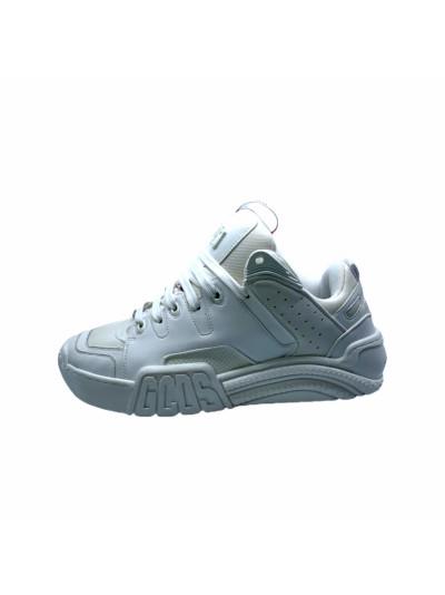 Gcds - 010010 Sneakers Bianco