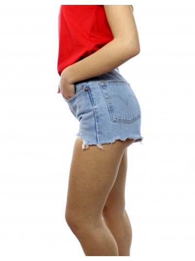 Levi s - 56327-0086 Shorts Blu