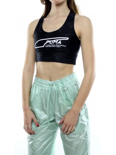 Puma - 59670451 EVIDE Top Nero