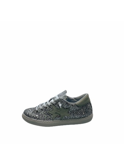 Sneakers junior 2 star junior