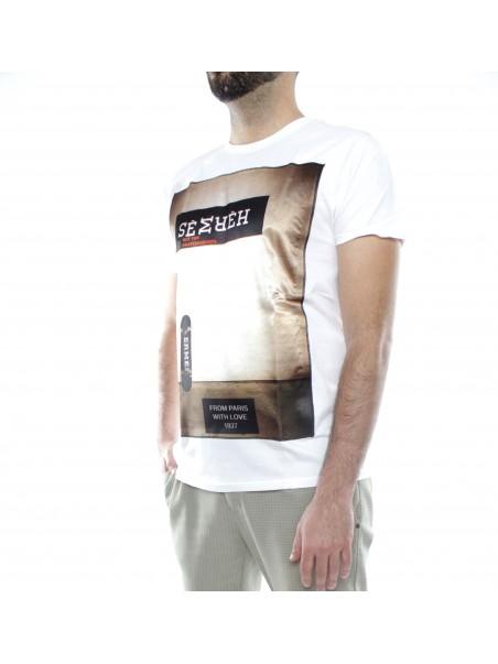 Bastille - HERMES T-shirt...