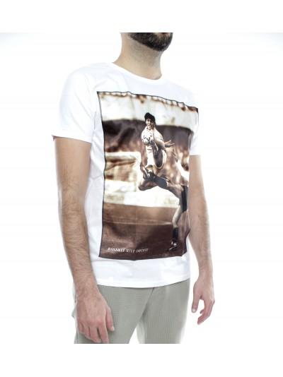 Bastille - KONGFU T-shirt...
