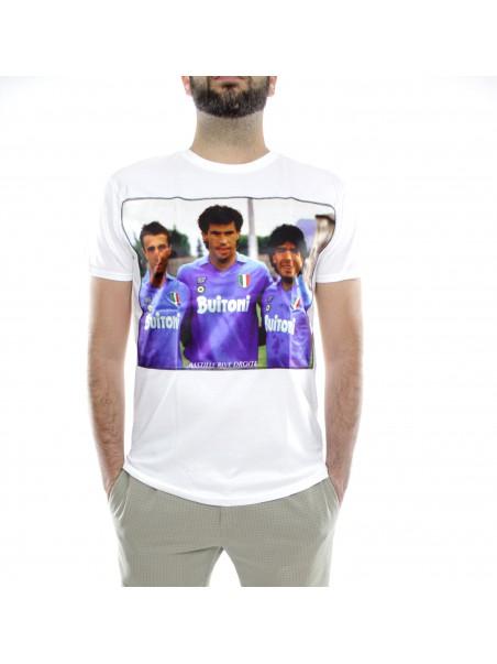 Bastille - MAGICA T-shirt...