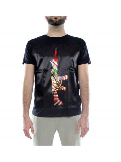 Bastille - AK47 T-shirt...