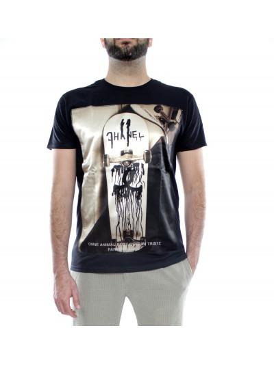 Bastille - SKATEC T-shirt...