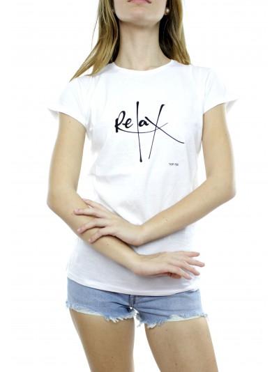 Top-tee - 1021 T-shirt...
