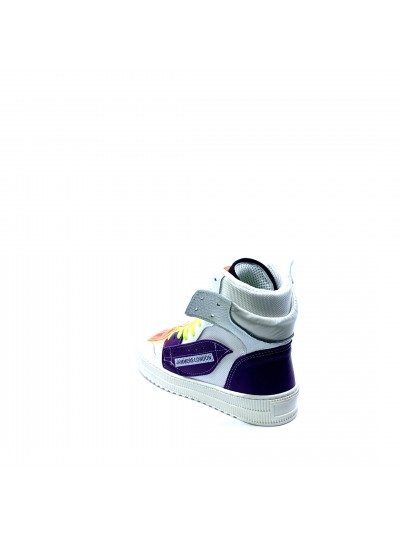 Jammers - OFF CODE Sneakers...