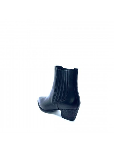 Brown thomas - G128 Stivaletto Nero