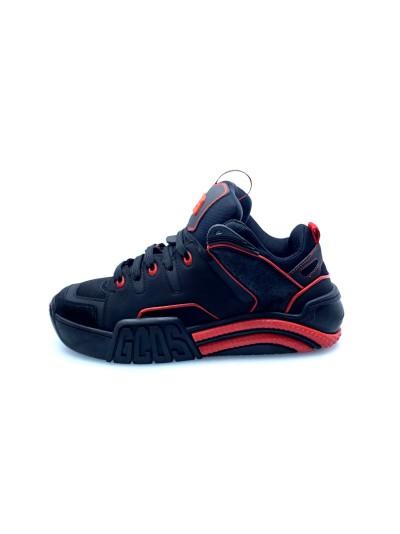 Gcds - 010010 Sneakers Nero