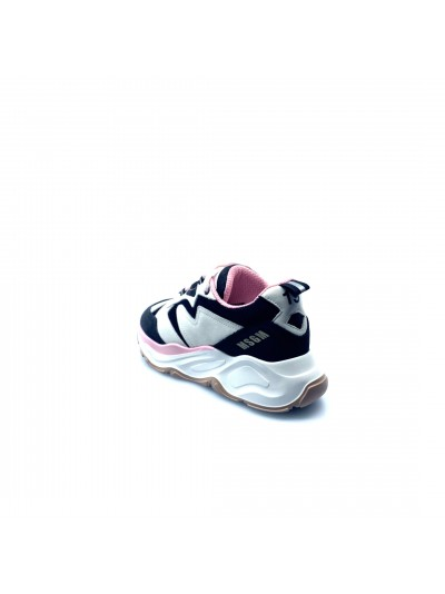 Msgm - MDS2086 703 Sneakers...