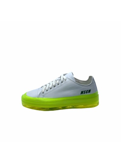 Msgm - 2641MDS726 Sneakers...