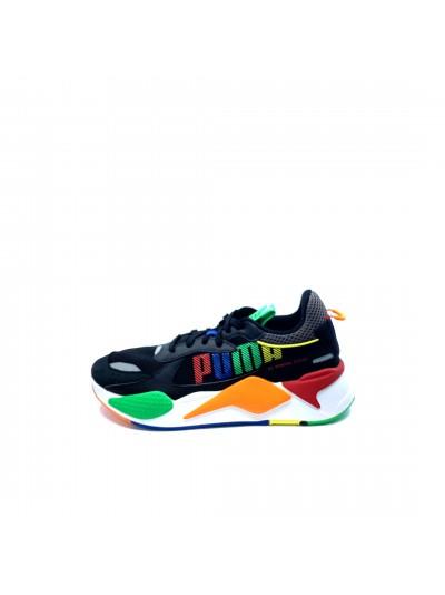 Puma - 37271501 RS-X...