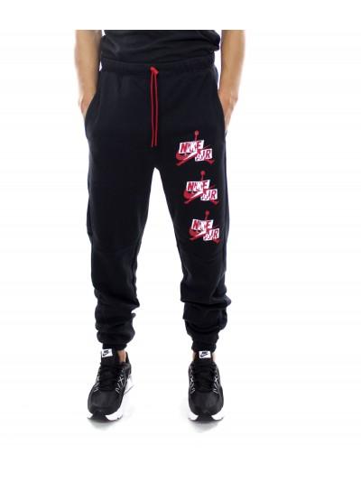 Nike - CK6739 Pantalone Black