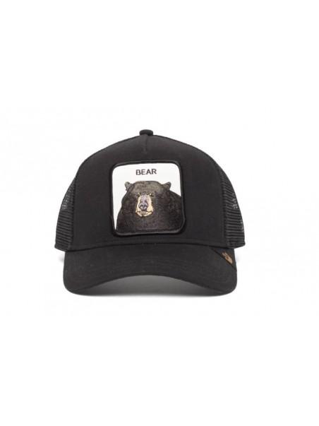 Goorin bros - 0220 BEAR...