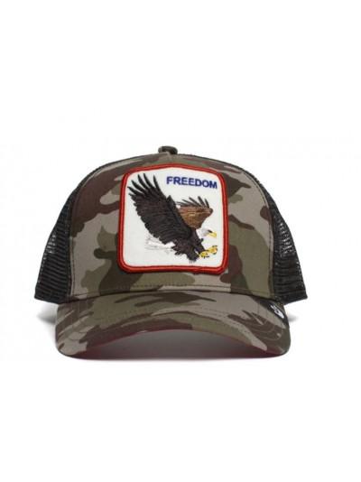 Goorin bros - 0209 FREEDOM...