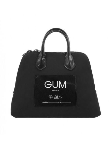 Gum by gianni chiarini - BS1980 CNV LUX Borsa Black