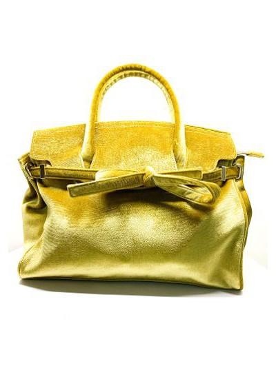 Mia bag - 20528 Borsa Ocra