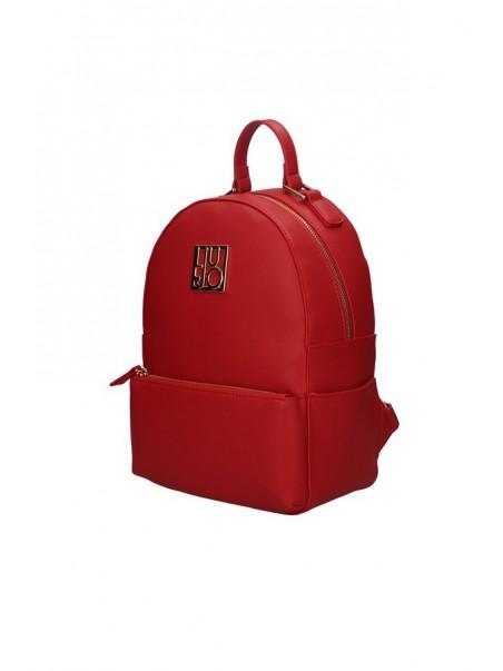 Liu-jo - AA1116E0017 Zaino Red