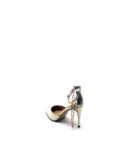Steve madden - LIONESS Sandalo Gold