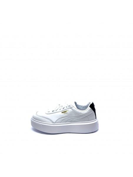 Puma - 37486401 OSLO Sneakers White/black