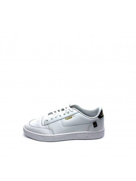 Puma - 37591001 RALPH Sneakers White/forest