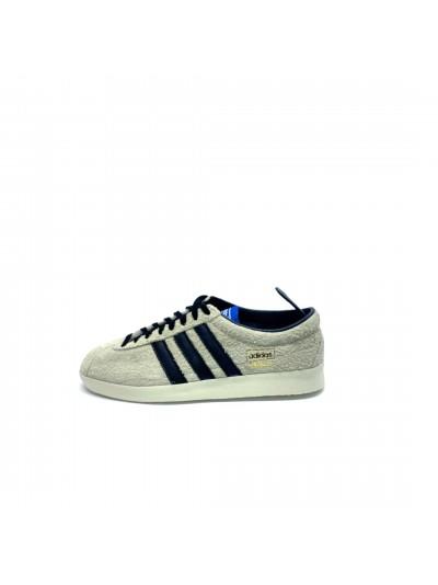 Adidas - FX5488 GAZELLE Sneakers White/black/blue