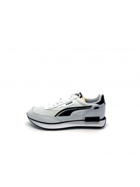 Puma - 38059105 FUTURE Sneakers White/black