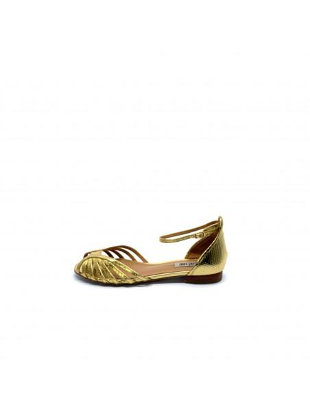 Bibi lou - 781Z15VK Sandalo Oro