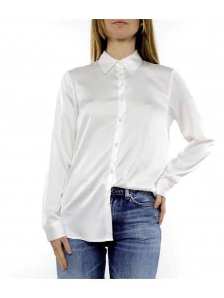 Vicolo - TH0165 Camicia Bianco
