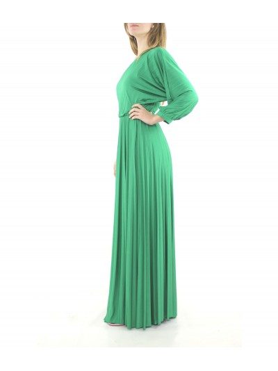 Eight by access fashion - 3579-372 Abito Verde