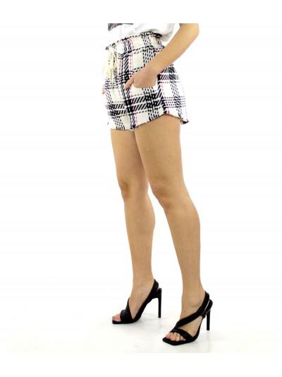 Vicolo - TH0452 Shorts Pied...