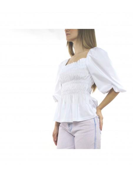 Eight by access fashion - 2055-113 Blusa Bianco