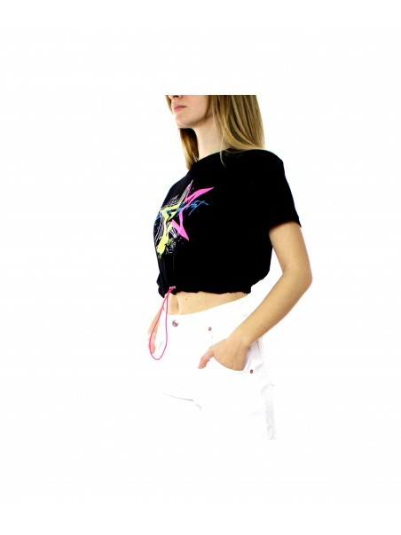 Shop art - 21ESH60886 Maglia Nero