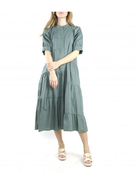 Eight by access fashion - 3518-193 Abito Oliva