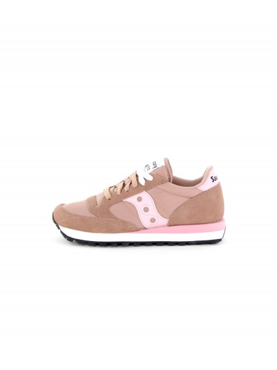 Saucony - 1044/612 JAZZ Sneakers Blush