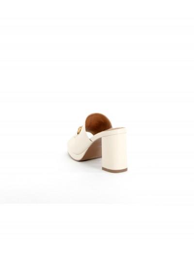 Bibi lou - 538P10VK Sandalo Off white