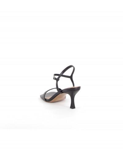 Bibi lou - 616Z10VK Sandalo Negro