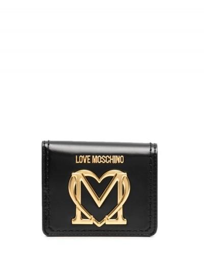 Love moschino - JC5635PP0CKK0 Portafogli Nero