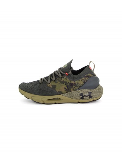 Under armour - 3023653-302 Sneakers Verde