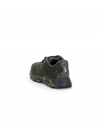 Under armour - 3024001-301 Sneakers Verde