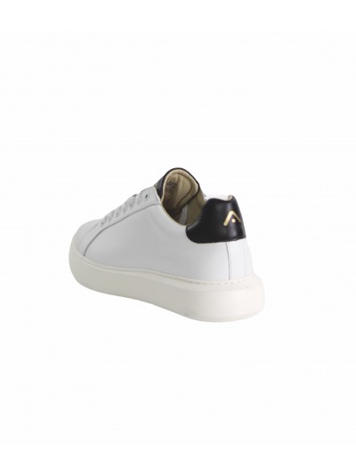 Ambitious - 8320-4848AM1 Sneakers White/black