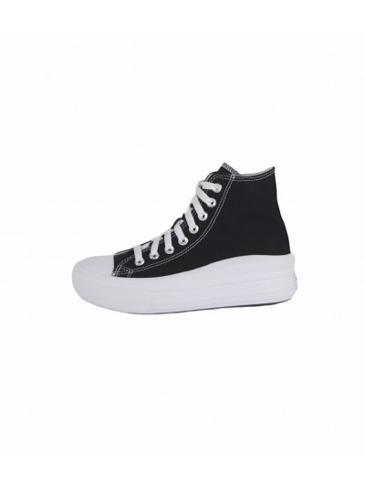 Converse - 568497C CHUCK Sneakers Black/natural