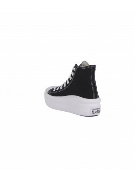 Converse - 568497C CHUCK Sneakers Black/natural