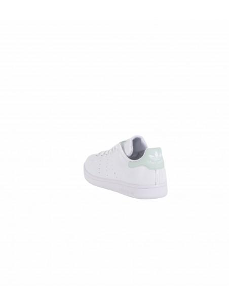 Adidas - G58186 STAN SMITH Sneakers White/dshgrn/black