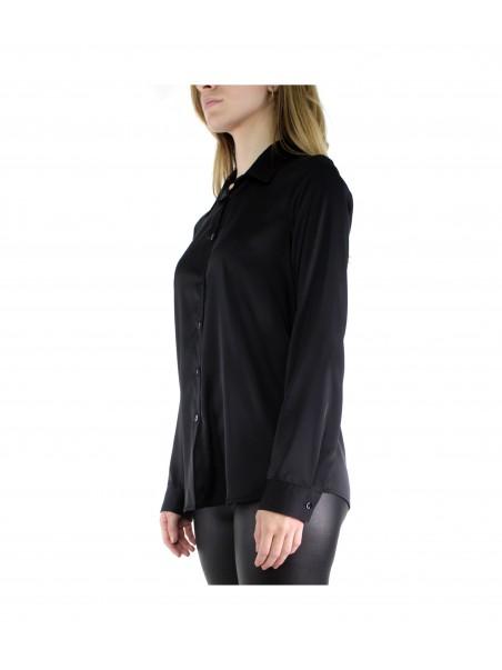 Vicolo - TH0165 Camicia Nero