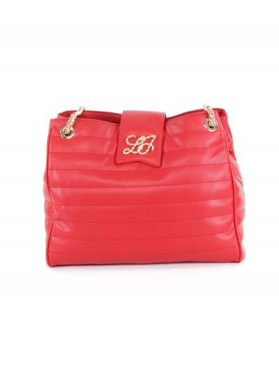 Liu-jo - AA1144E0002 Borsa Red