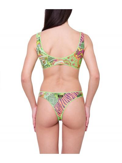 F**k - 0742X1 Bikini top...