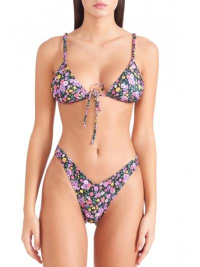 Bikini lovers - FRANCESCA TRIANGOLO Costume triangolo Lilla