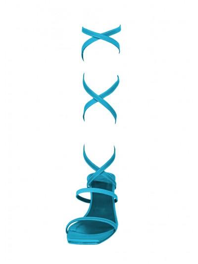Sandalo Mc2020 Blue Lagoon
