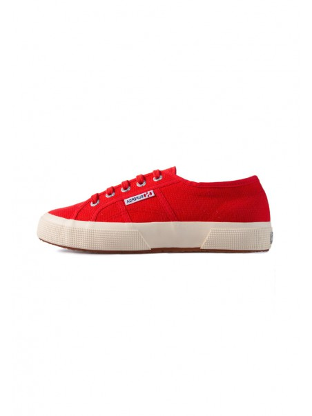 Superga - S000010 Sneakers Red